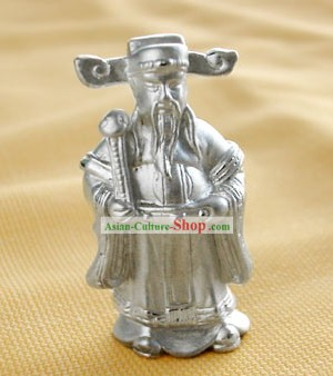 China delicado Mammon 925Silver