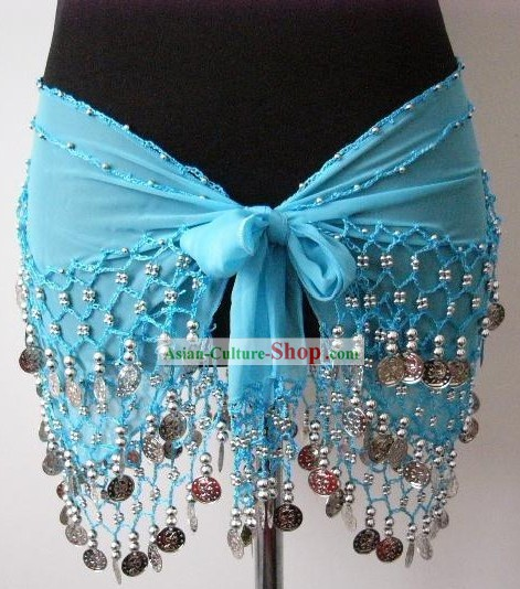 Indian and Turkey Belly Dance Waist Chains