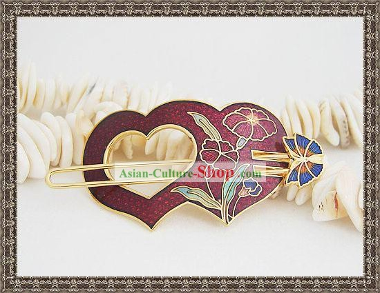Chinese Ancient Palace Style Hairpin-Fall in Love