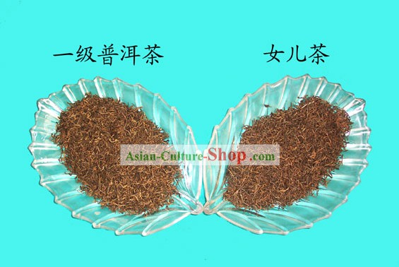 Chinese Top Grade Pu Erh Tea (200g)
