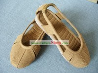 Traditional Monks Shoes of Shaolin Temple