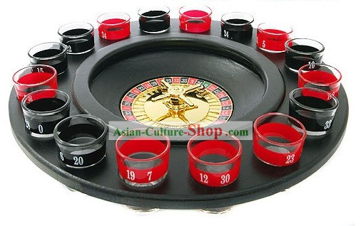 Rotary Table Gathering Game - Christmas and New Year Gift