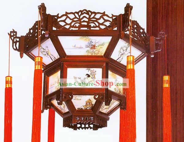 Chinese Traditional Style Palace Lantern