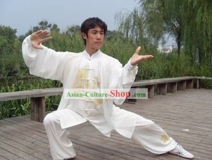 Professional Tai Chi Men Suit/Wushu Costumes