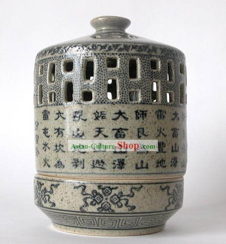 Chinese Classic Lantern Candle