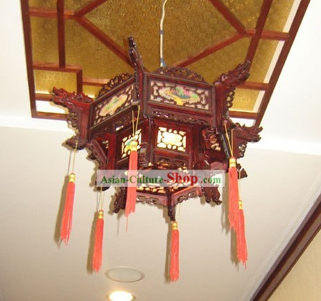 Chinese Traditional Hanging Palace Lantern
