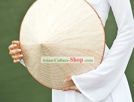 Ancient Style Coolie Hat/Straw Hat/Bamboo Farmer Hat/Peasant Hat