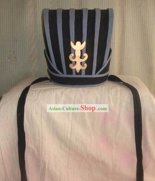 Han Dynasty Hats/Traditional Hat for Men