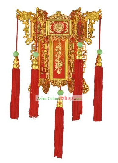 Traditional Chinese Palace Lantern