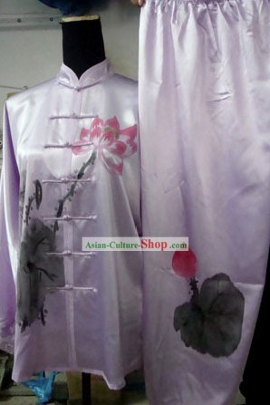 Professional Tai Chi Women Uniform