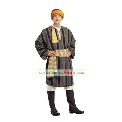 Capadokian Male Traditional Greek Costume