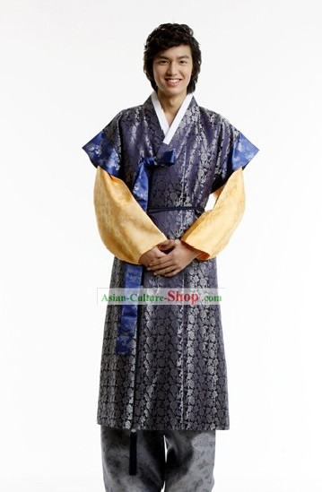 Korean Hanbok Set for Men