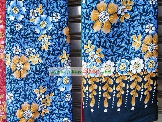 Traditional Thailand Fabric