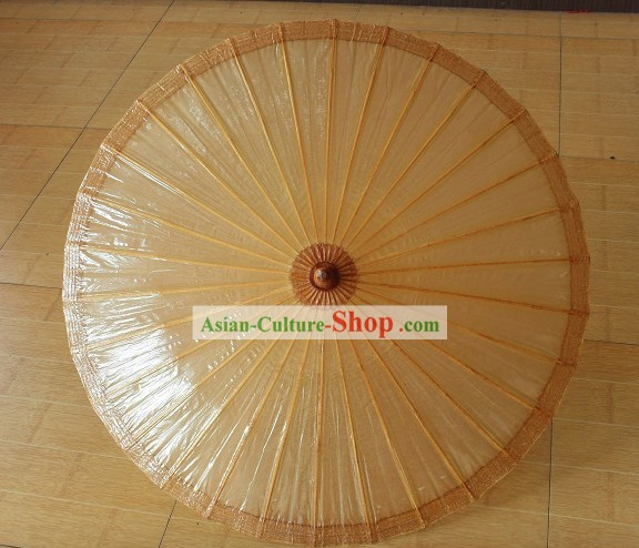 Chinese Oilpaper Dancing Umbrella