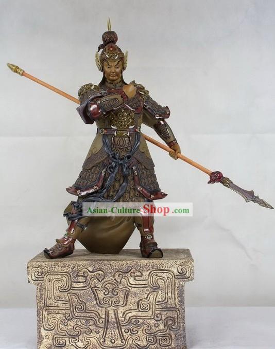 Zhao Yun Chinese Shiwa...
