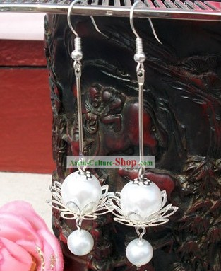 Chinese Classic Earrings