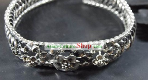 Traditional Hand Made Miao Bracelet