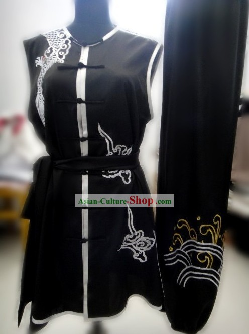 Chinese Nanquan Kung Fu Uniform