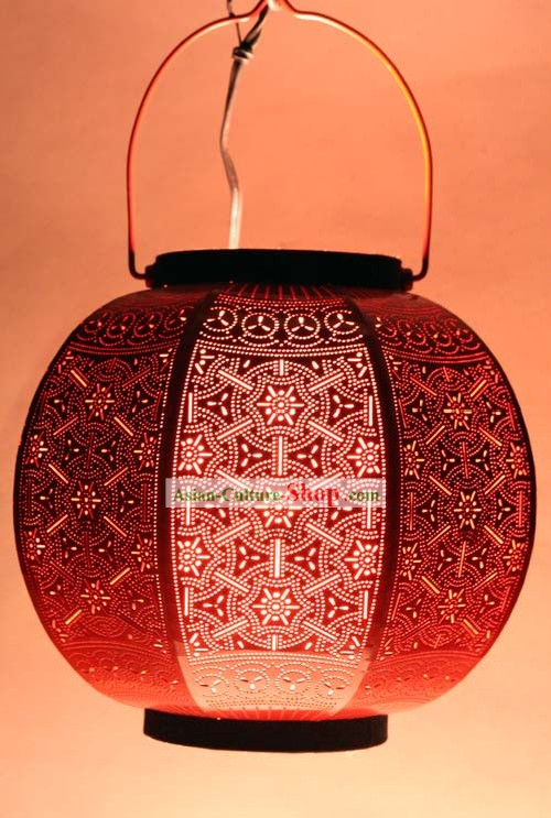 Traditional Chinese Hamdmade Wedding Lantern