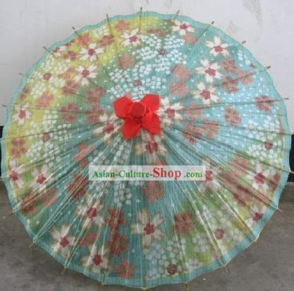 asian patio umbrella silk tassle