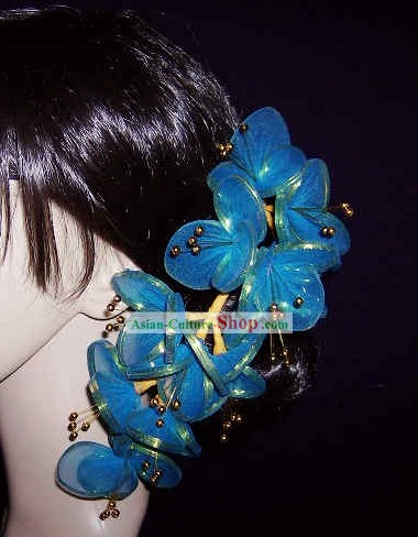 Thailand Hair Decoration Flower for Women