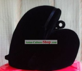 Chinese Ming Dynasty Hat for Men
