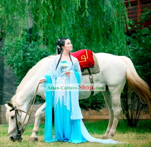Traditional Chinese Bridesmaid Wedding Dress