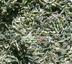 Top Chinese Zhang Yiyuan Gao Qiao Yin Feng Green Tea Leaf