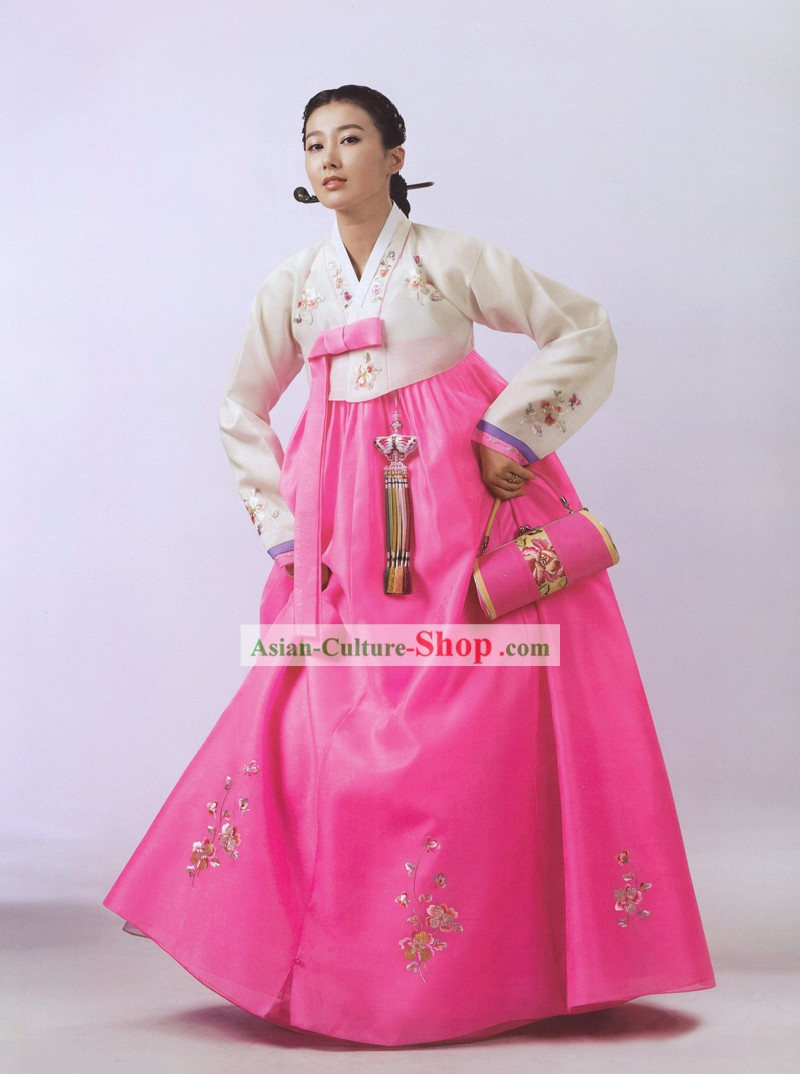 Displaying 18> Images For - Traditional Korean Clothing For Women