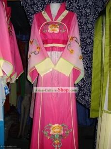 Chinese Yueju Opera Huadan Costumes for Women