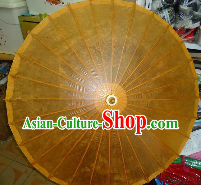 Chinese Classic Handmade Umbrella