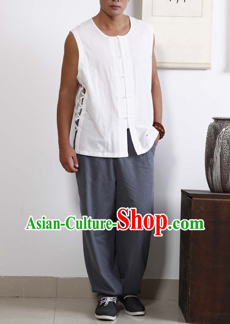 Chinese Classic Summer Wear Dresses Set for Men