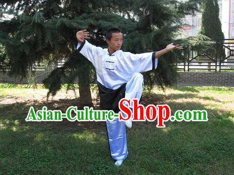 Ancient Chinese Shaolin Martial Arts Costumes for Men