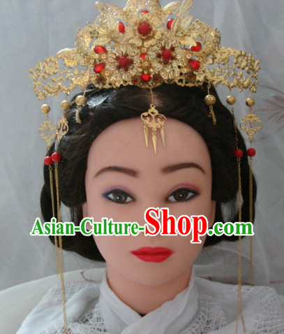 Ancient Chinese Handmade Princess Hair Accessories
