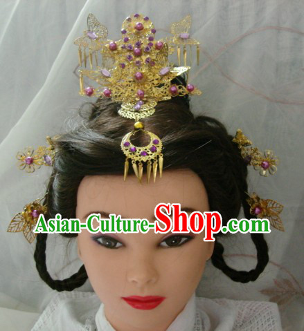 Ancient Chinese Palace Style Princess Hair Accessories