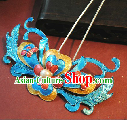 Ancient Chinese Handmade Palace Style Hairpin for Women