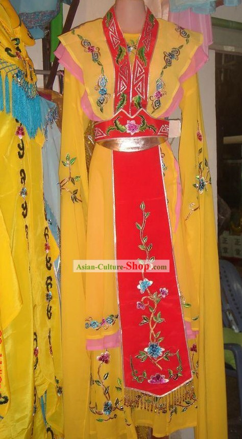 Chinese Opera Palace Costumes for Ladies