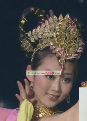 Chinese Classical Dancer Headpiece