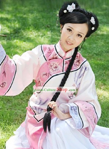 Chinese Classic Lady Costumes