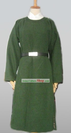 Ancient Chinese Tang Dynasty Clothing for Men