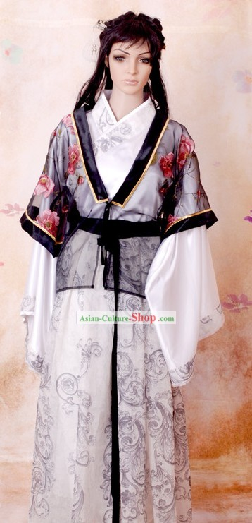 Traditional Ancient Chinese Clothing for Women