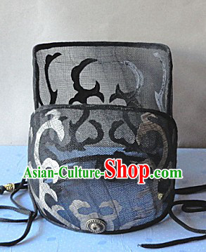 Ancient Chinese Ming Dynasty Official Hat