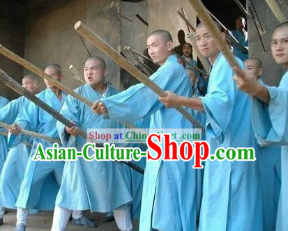 Chinese Shaolin Temple Kung Fu Dress for Boys