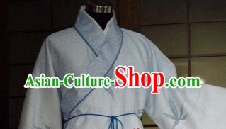 Ancient Chinese Ming Dynasty Robe for Men