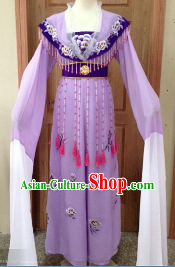 Chinese Opera Stage Performance Hua Dan Costumes for Women