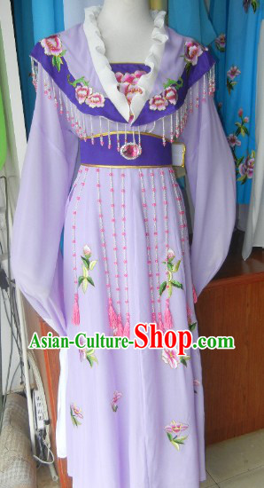 Chinese Opera Stage Performance Hua Dan Suit for Women