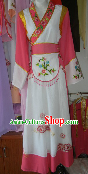 Traditional Chinese Restaurant Costumes for Women