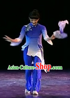 Mandarin Dance Costumes for Women