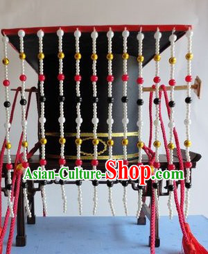 Ancient Chinese Qin Shihuang Emperor Crown for Men