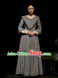 Jian Ai Stage Performance Costumes for Women